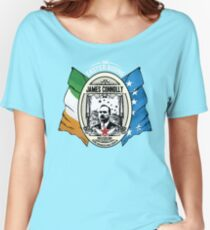 James Connolly - Irish Citizen Army Loose Fit T-Shirt