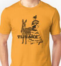 Tijuana Unisex T-Shirt