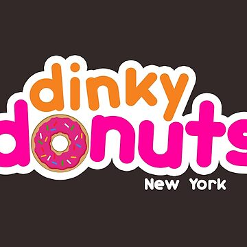 Dinky Donuts by FDNY