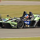 KTM X-Bow (Harvey/Butcher) by Willie Jackson