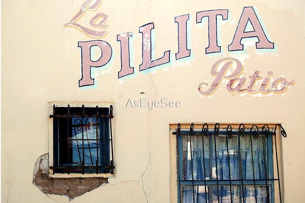 La Pilita by AsEyeSee