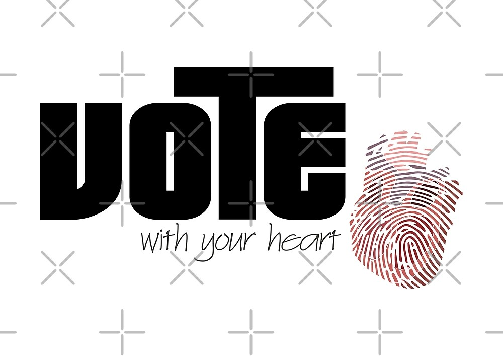 Voting By Conscience by ys-stephen
