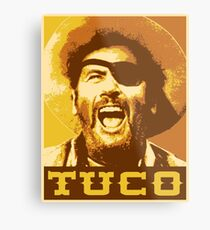 Tuco Metalldruck