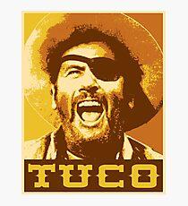 Tuco Photographic Print