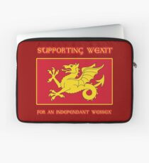 Wessex Independence - Wexit  Laptop Sleeve