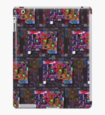 """Xbox Boards""© iPad Case/Skin"