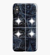 Explore Night iPhone Case/Skin
