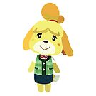 Isabelle by savagedesigns