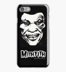 The Mithfith iPhone Case/Skin