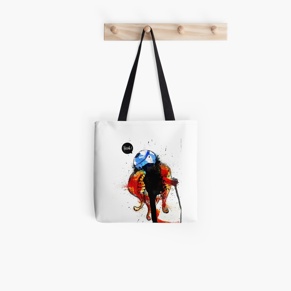 Tote bag « bet yeark»