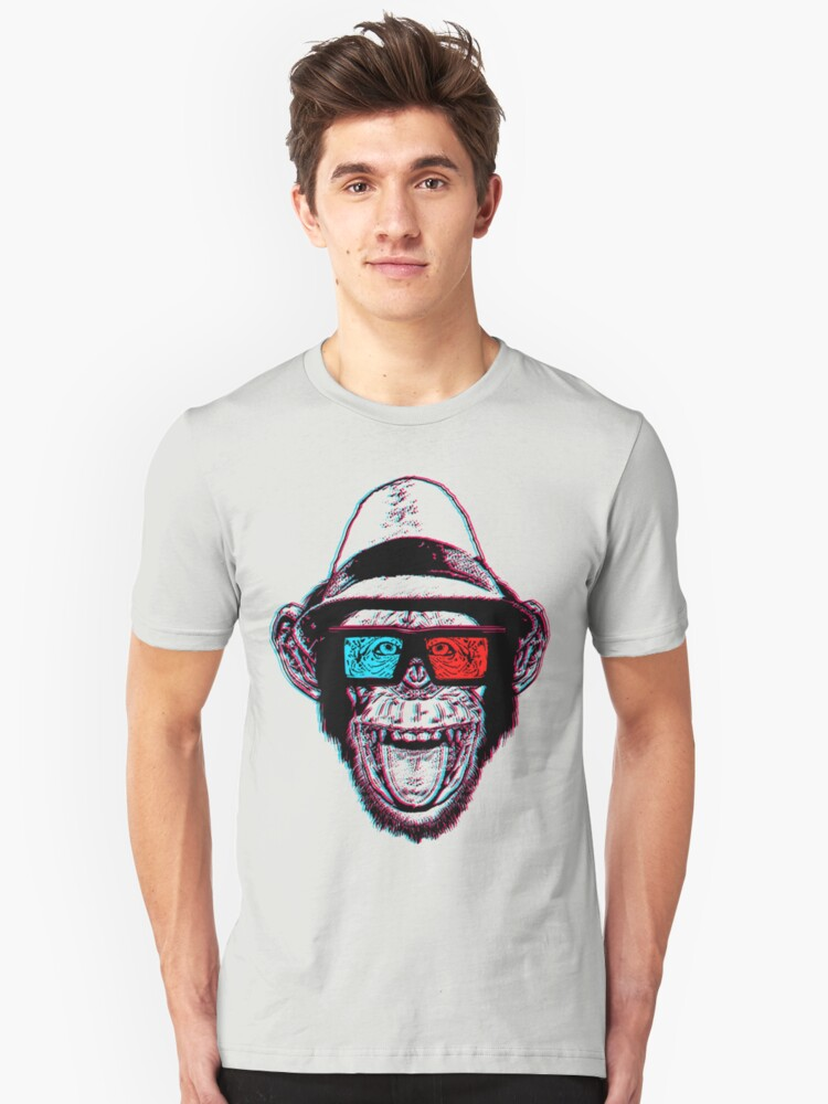 d1a1879483a669 HIPSTER CHIMP - THE CHIMPSTER