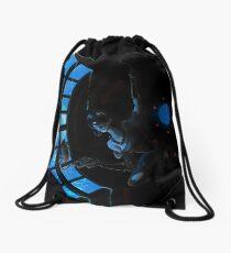 Splicer Drawstring Bag