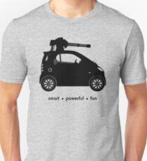 The Smart Car  T-Shirt