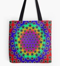 """Szekeres Snarks - BRIGHTS""© Tote Bag"