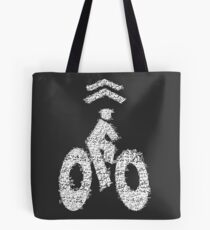 ON YOUR LEFT! Tote Bag