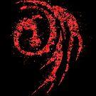 Fate Zero - Assassin - Red von Jonathon Summers