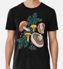 Dark dream forest Premium T-Shirt