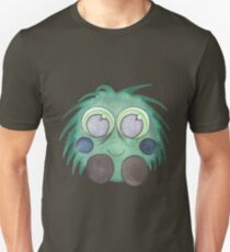 Green Fluff Unisex T-Shirt