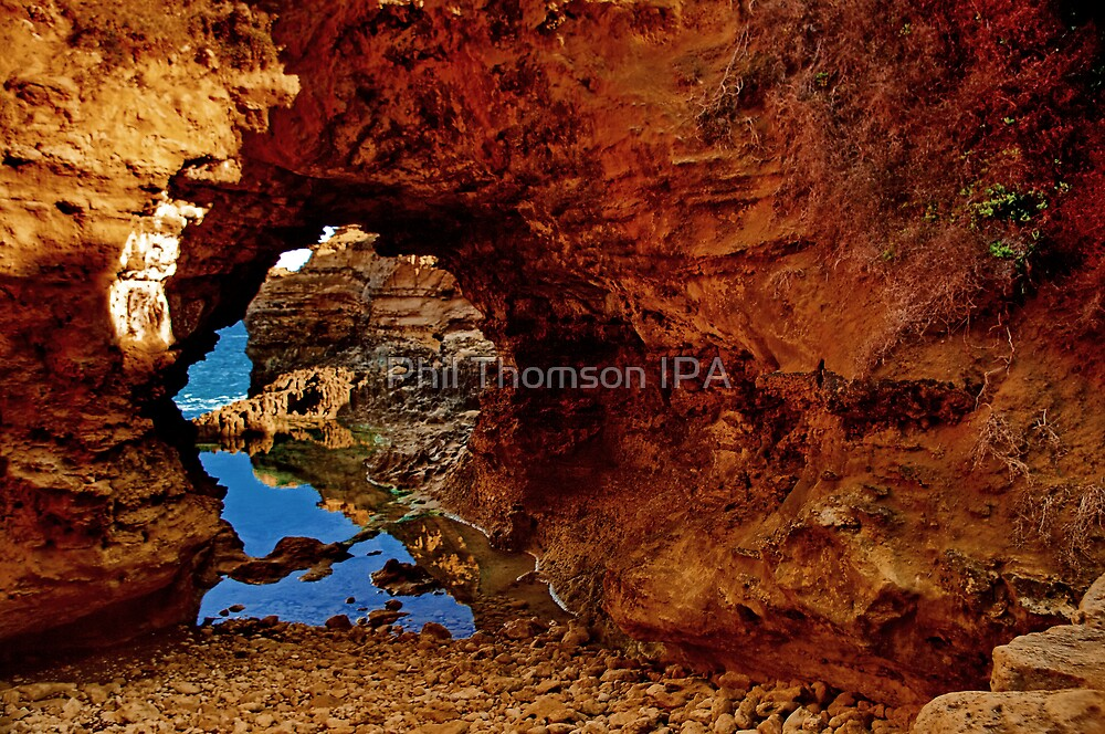 """""""The Grotto"""" by Phil Thomson IPA"""
