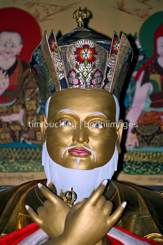 statue. uttarakhand, northern india by tim buckley | bodhiimages