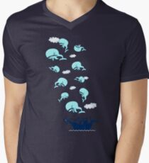 Where Have the Whales Gone? T-Shirt