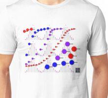 """Binomial Poisson Cumulative""© Unisex T-Shirt"