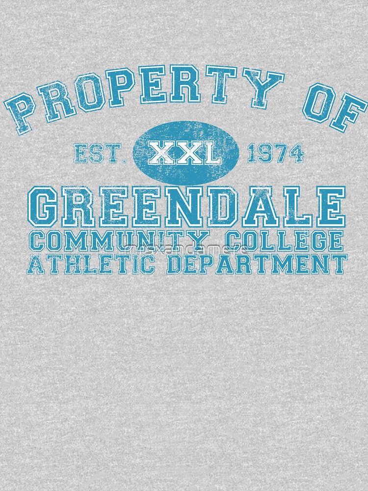 Greendale Community College Athletic Department by mrsxandamere