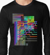 """Algorithmic Sorting Marriage""© Long Sleeve T-Shirt"