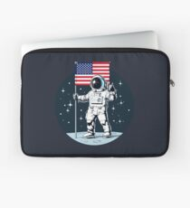 Asteroidday 1 Laptop Sleeve