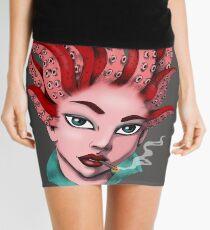Octo Coiffure Mini Skirt
