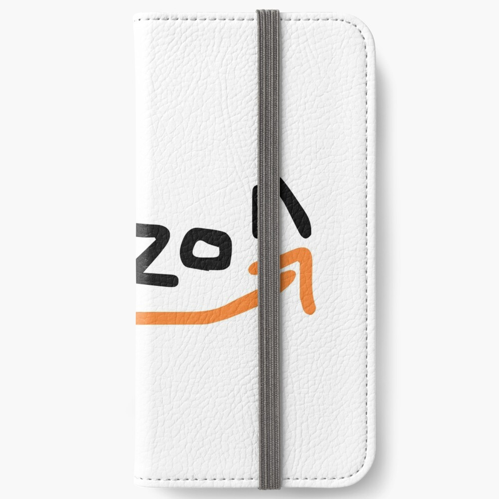 amzon iPhone Wallet