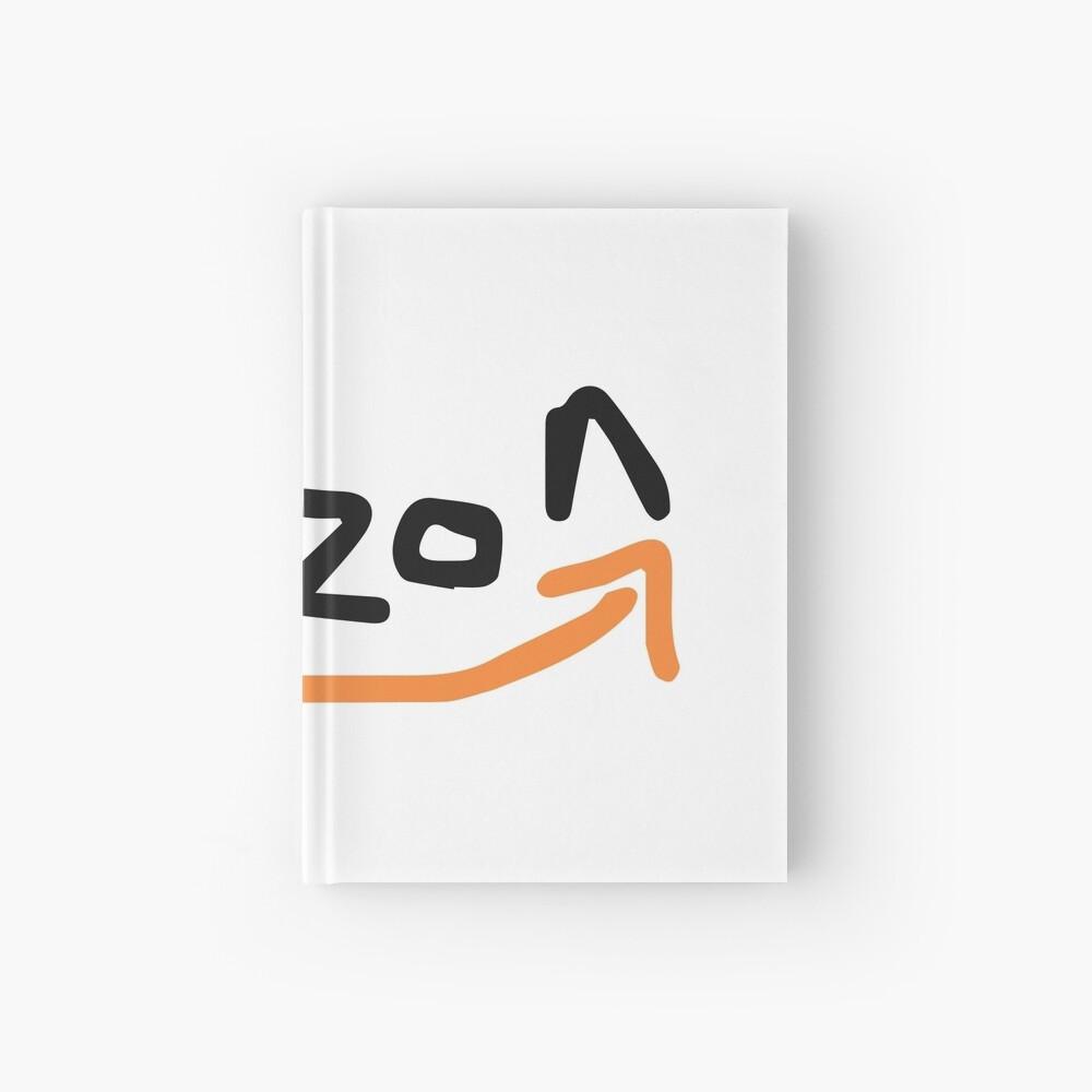amzon Hardcover Journal