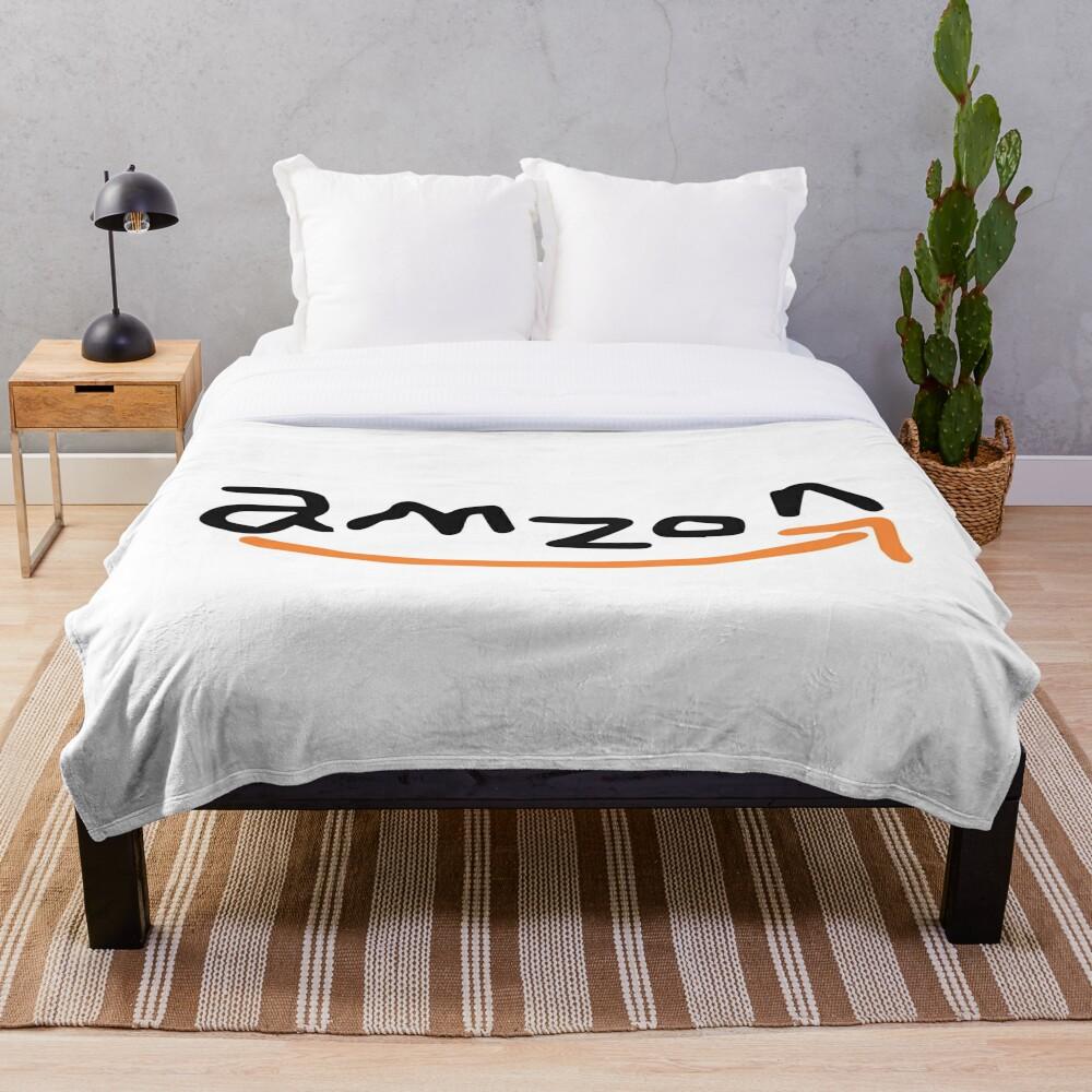 amzon Throw Blanket
