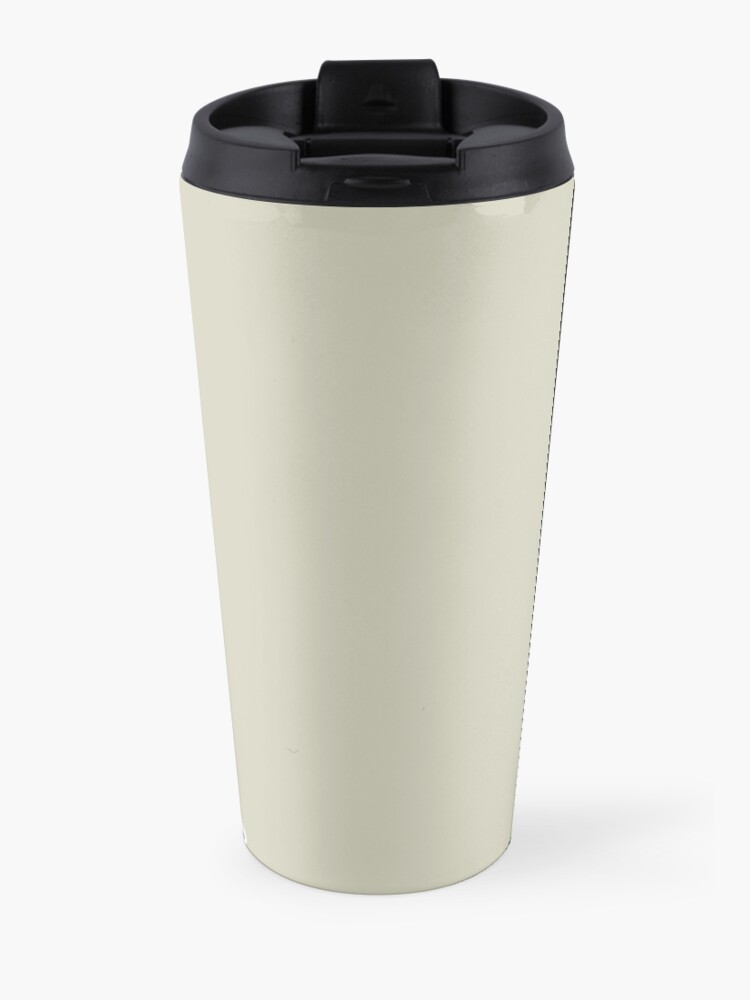 Alternate view of Peppy Travel Mug