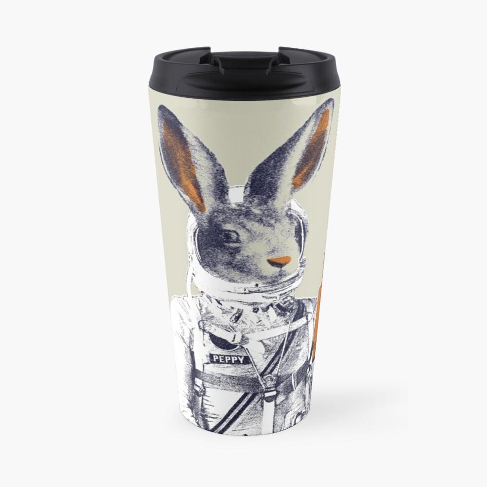 Peppy Travel Mug