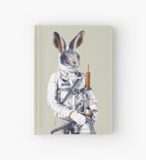 Peppy Hardcover Journal