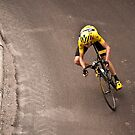 Chris Froome by Eamon Fitzpatrick