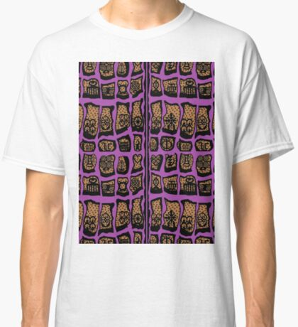 ExuberWinkle COTY  Classic T-Shirt