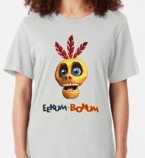 Banjo Kazooie  Slim Fit T-Shirt