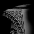 Partal Palace by robinjgraham