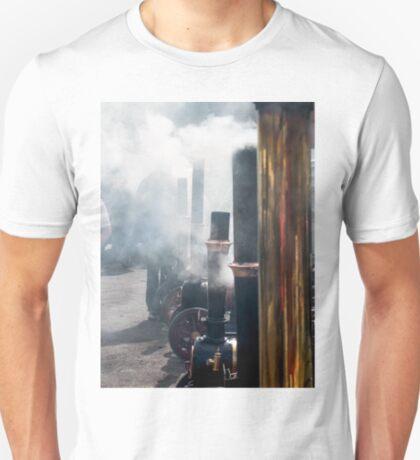 Steamy little ones  T-Shirt