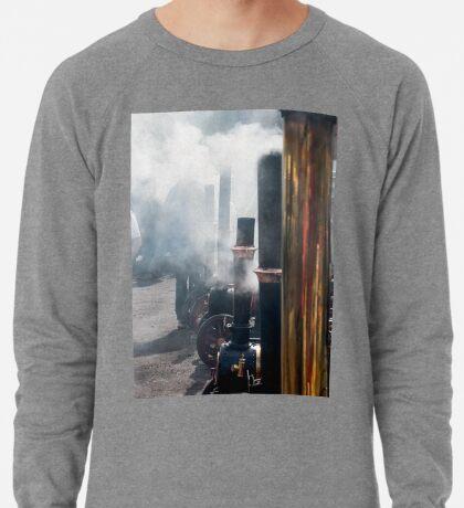 Steamy little ones  Lightweight Sweatshirt