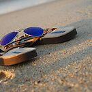 Beach by ericafaye