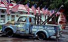 Fresh Fish by pmreed