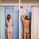 Shower time by Alexandra Cameron
