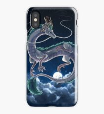 Spirited Night iPhone Case