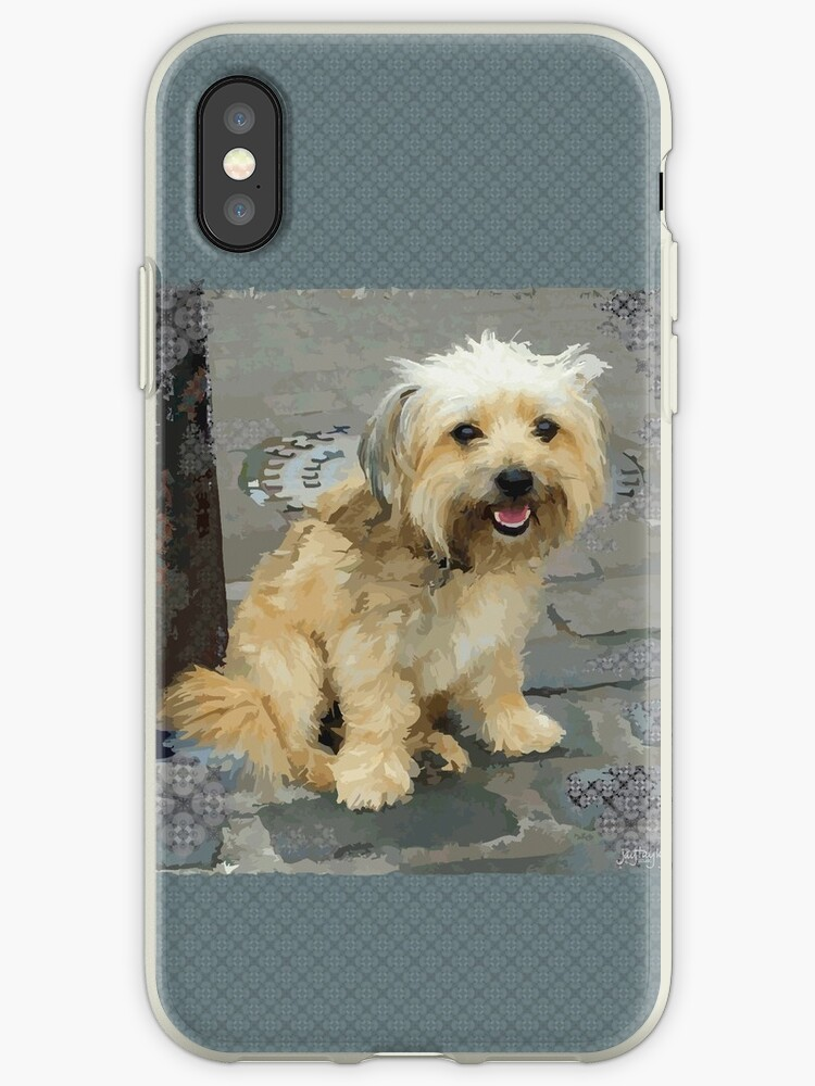 coque iphone 6 shih tzu