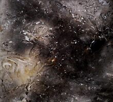 I Am Legion (Galaxy Porcelain Jasper) by Stephanie Bateman-Graham