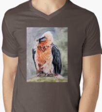 Bearded Vulture watercolour T-Shirt