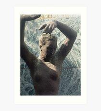 Alba (Dawn) by Georg Kolbe Art Print